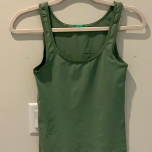 Tank top United colors of Benetton. One size